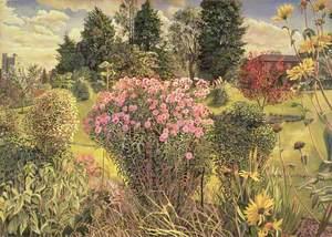 Bellrope Meadow, Cookham, Berkshire