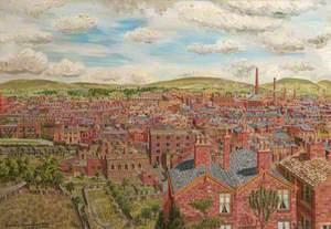 Rochdale, Lancashire, 1856