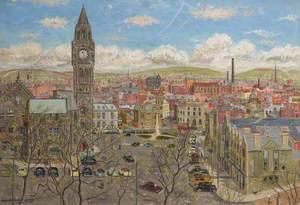 Rochdale, Lancashire, 1956