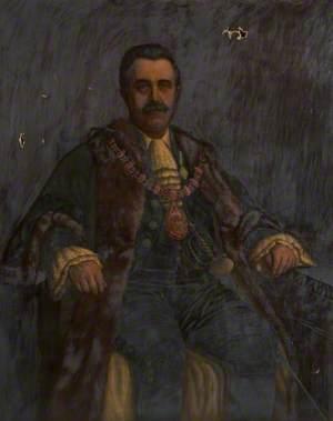 Portrait of an Unknown Mayor