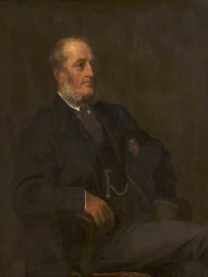 Thomas Wrigley (1808–1880)