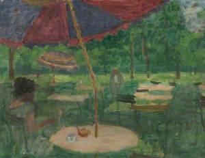 The Café (Tea Gardens)