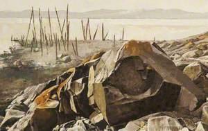 The Shore, Lindisfarne