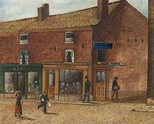 Trimble's Shop, Bury