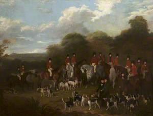 Bury Hunt