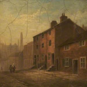 King Street, Bolton
