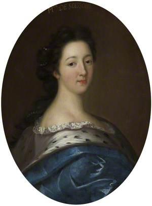 Mademoiselle de Soissons (1665–1705)
