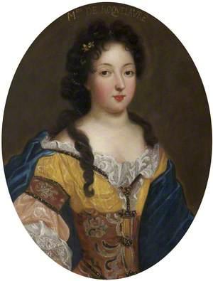Mademoiselle de Roquelaure