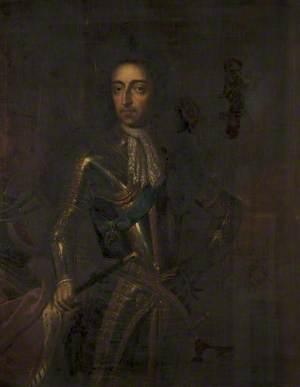 William III (1650–1702), Standing on a Battlefield