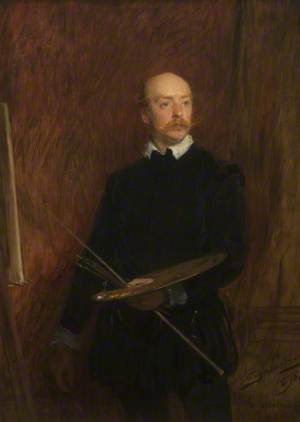 John Crompton (1854–1927)