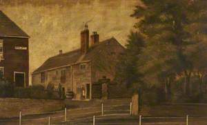 Lever Hall Fold, Bolton