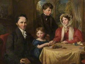 William Albin Garratt (1780–1858), and Family