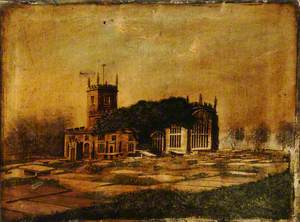 Deane Church, Bolton