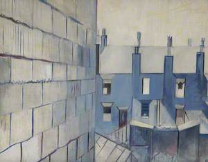 Bolton Terraces