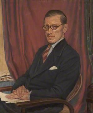 Leslie V. Huyton (1906–2008)