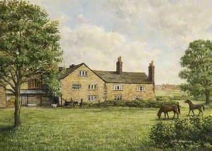 Seddon Fold Farm