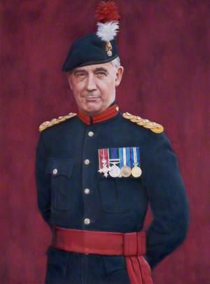 Colonel Brian M. Gorski (b.1957)