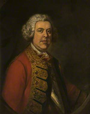 Lieutenant General Kingsley (1698–1769)