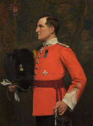 Sir Richard Lee Knowles (1857–1928), 1st Bt