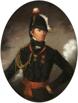 General Robert Ross (1766–1814)