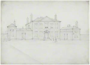 Belle Vue House, Leaf Square, Salford