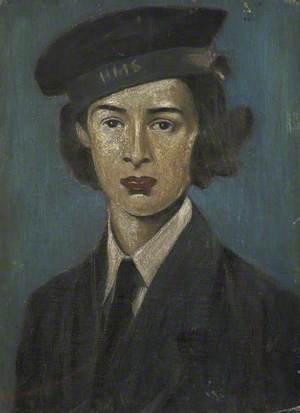 Portrait of a WREN