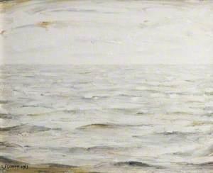 Sea at Sunderland