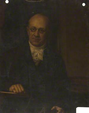 Reverend Robert Hindmarsh (1759–1835)