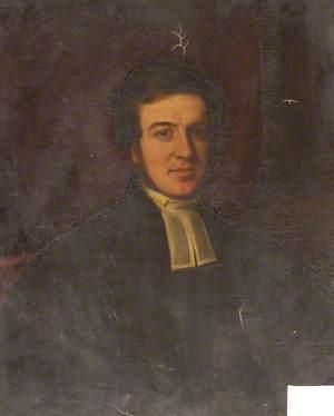 Reverend Hugh Stowell (1799–1865), MA