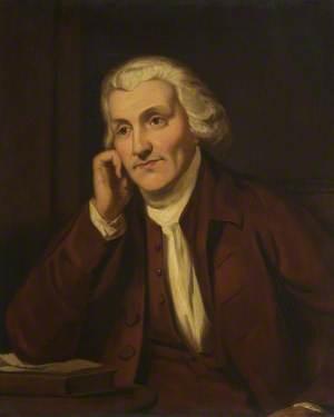 Jedidiah Strutt (1729–1797)