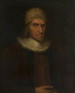 Humphrey Cheetham (1580–1653)