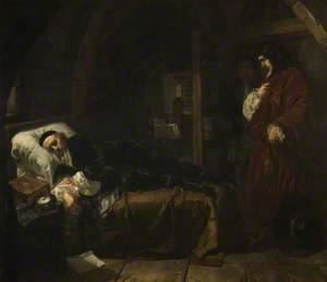 The Last Sleep of the Earl of Argyll