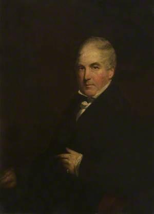 Captain Robert Hindley (1771–1855), Boroughreeve of Salford