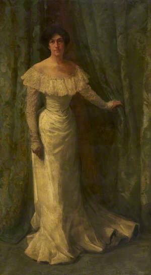 Mrs Montague Morle