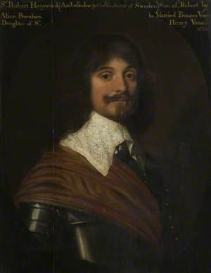 Sir Robert Honywood