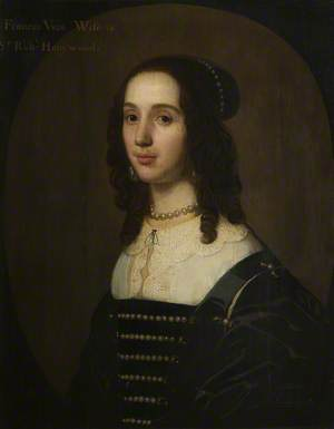 Lady Frances Honywood