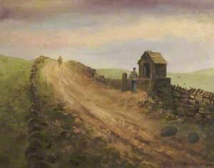 The Shrine, Derbyshire