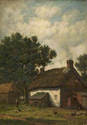 A Cheshire Farmhouse
