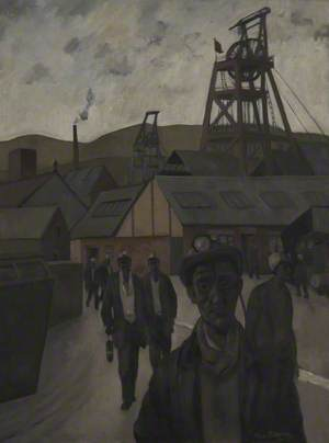 Hapton Valley Colliery II