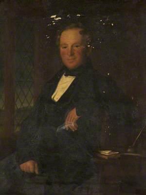 Ellis Markendale