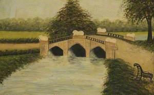 Lions Bridge, Leigh