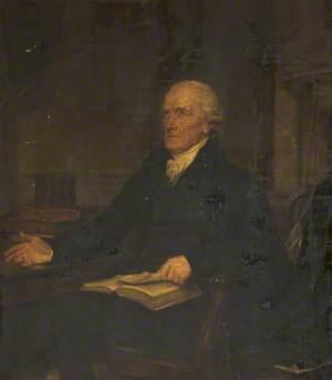 Reverend John Clowes (1743–1831)