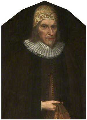 Humphrey Chetham (1580–1653)