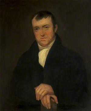 Reverend John Radcliffe, Chetham's Librarian (1787–1797)