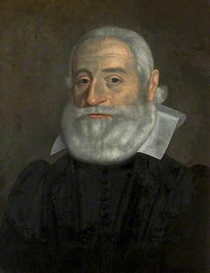 Robert Bolton (1572–1631)