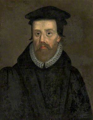 William Whitaker (1548–1595)