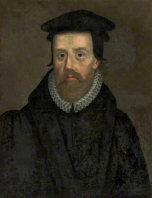 William Whitaker (1548–1595)