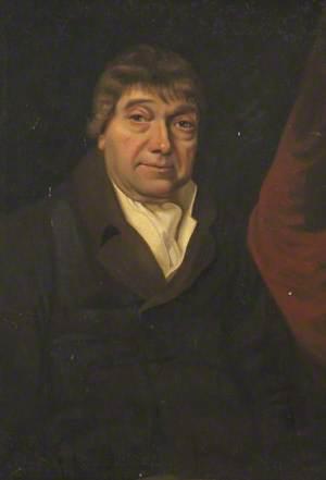 Dauntesey Hulme, Esq. (1744–1848)