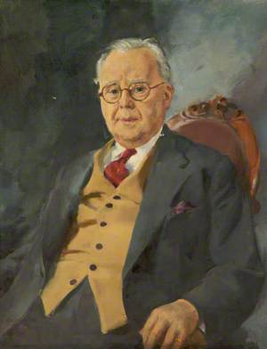 Sir Harry Platt