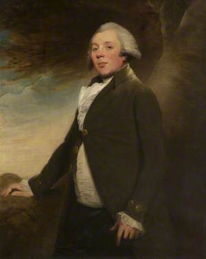 Henry Worrall, Treasurer (1786–1792)
